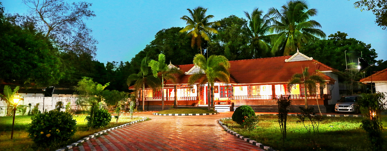 Baywatch Beach Resort Alleppey, Kerala