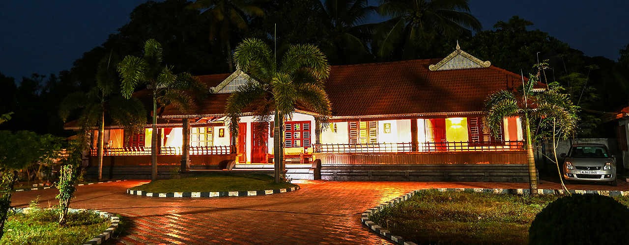 Alleppey Beach Stay, Kerala Beach Stay, Resort