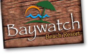 baywatch beach resort alleppey