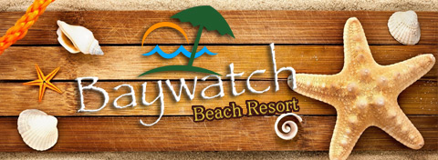 Alleppey Baywatch Beach Resort Logo