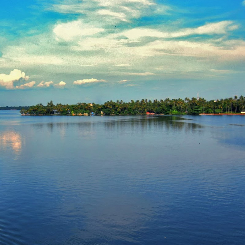 Alleppey, Houseboat, Sightseeing, Beach