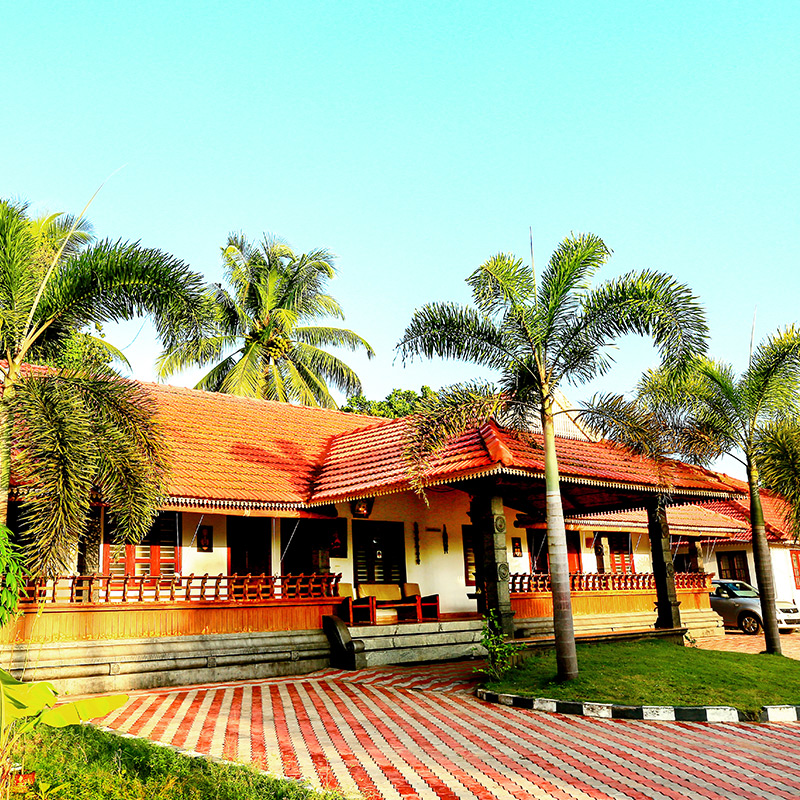 Baywatch Beach Resort Alleppey Photos